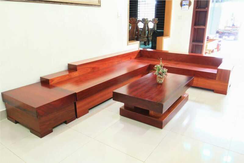 Một số mẫu ghế sofa đơn giản hiện đại vừa đẹp vừa rẻ dành cho phòng khách