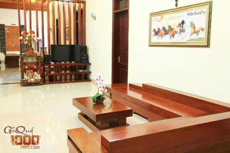 Hướng dẫn lựa chọn ghế sofa đẹp cho phòng khách hiện đại