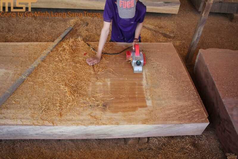 VIỆT NAM VÀ EU KÝ TẮT VPA/FLEGT: Thúc đẩy sự phát triển ngành gỗ