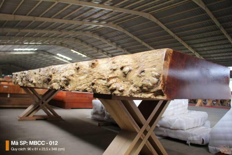 Những đặc điểm nổi bật của gỗ cẩm chỉ, ít được biết đến