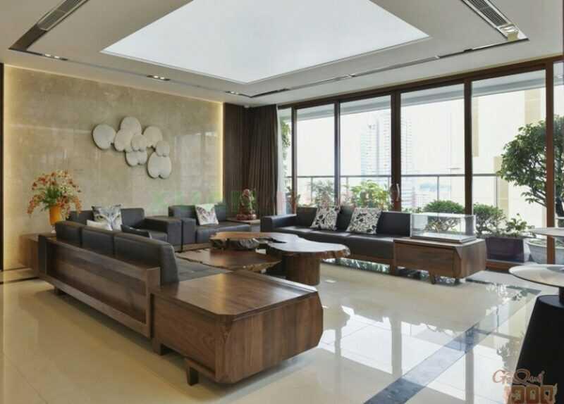 Phong Thủy Phòng khách: Những điều cần lưu ý để rước lộc vào nhà