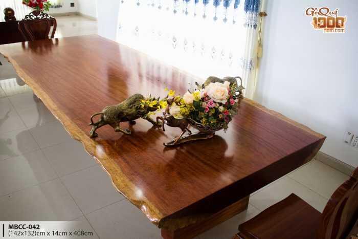 10 Mẫu bàn ghế phòng khách được mua nhiều nhất tại Gỗ Quý Đắk Lắk