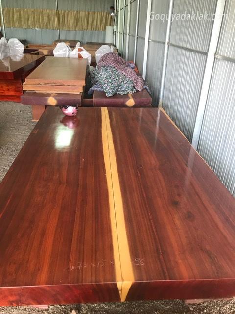 Bộ sập Hương đỏ Nam Phi (paduck)